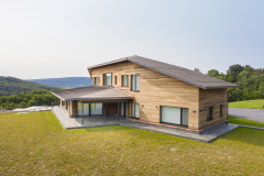 PROJECTS // ACF Passive House