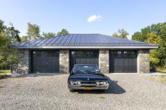 PROJECTS // Shookville Addition & Renovation