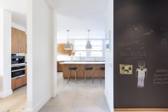 PROJECTS // Shookville Addition & Renovation