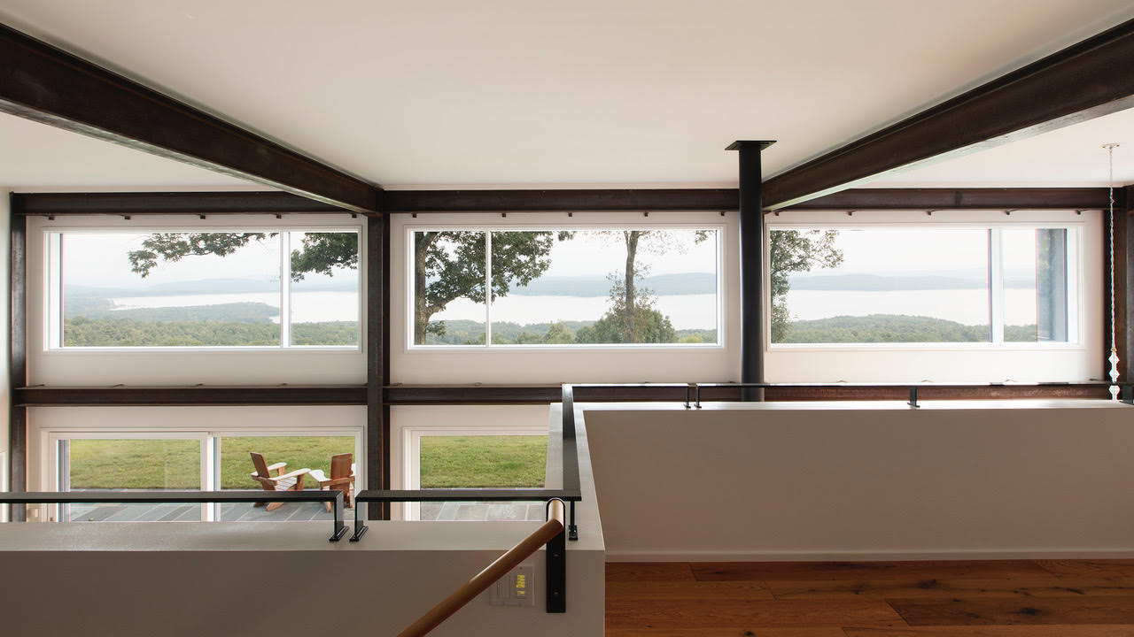 Contact Barry Price, Hudson Valley Architect